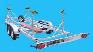 PLD35 sestava pro plachetnici s pevným kýlem